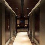 Foto di Toronto Marriott Bloor Yorkville Hotel