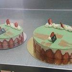 Photo of Cake Art