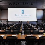 Foto de Inverness Hotel and Conference Center
