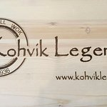 Kohvik Legend