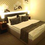 Hotel Heidegrund Foto