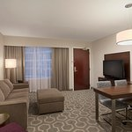 Photo de Embassy Suites by Hilton Washington D.C. Georgetown
