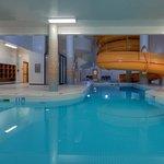 Radisson Hotel Saskatoon Foto