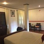 Foto de Sanctuary Luang Prabang Hotel