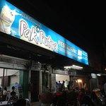Pak Putra Tandoori & Naan Restaurant Foto
