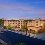 Hampton Inn Phoenix-Airport North