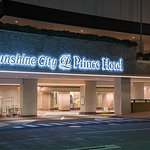 Photo of Sunshine City Prince Hotel