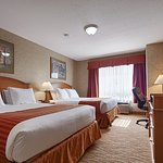 Photo of Best Western Grande Prairie Hotel & Suites