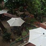 Foto Astoria Garden