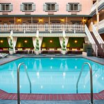 Ayres Hotel & Suites in Costa Mesa - Newport Beach resmi