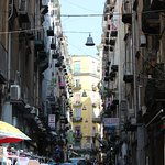 Photo de Bed and Breakfast Napoli I Visconti