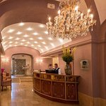 Photo de Schlosshotel Roemischer Kaiser