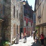 Dinan Castle Street
