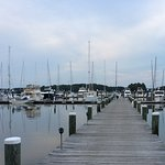 The Marina at the Inn at Osprey Point