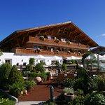 Burg Vital Resort Foto