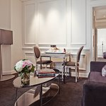 Photo de Grand Hotel du Palais Royal