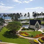 Just got back home from our vacation out at the Grand Wailea Resort in Wailea, Maui. Beautiful r