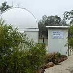observatory on site