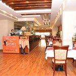 Sushel Restaurant