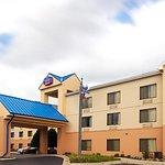 Fairfield Inn By Marriott Chesapeake