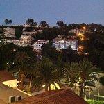 Foto de Hotel Cala Galdana & Villas d'Aljandar