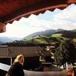 Panorama Hotel Talhof Foto