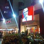 KFC at Boat basin