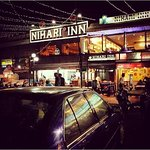 NIHARI INN at Boat basin