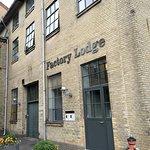 Billede af Hotel Factory Lodge