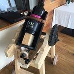 6 l V11 - die letzte Flasche