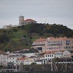 Hotel Horta Foto