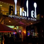 Photo de RinB Restaurant In Box