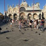 Lovely Venice! What a superb place! Everything is so magical. I was surprised to know how it was