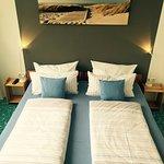 Photo of Aqua Hotel & Hostel