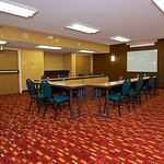 Mesquite & Juniper Meeting Rooms