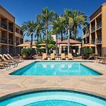 Courtyard Phoenix Mesa Foto