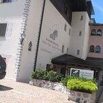Photo of Romantik Hotel Post - Cavallino Bianco