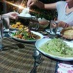 Bali Homestay Cepaka Foto