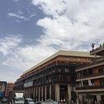 Photo of Carre eden shopping center