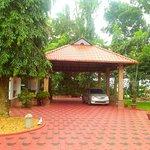 Chamundi Hill Palace Ayurvedic Resort Foto