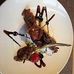 Hotel Restaurant Bellevue Foto
