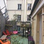 Photo de Le Village Hostel