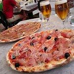Ristorante Pizzeria Running Club Foto