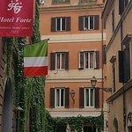 Foto de Hotel Forte