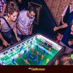 Bar-, klub- og pubrundture