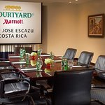 Foto di Courtyard San Jose Escazu