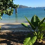 Photo de Fitzroy Island Resort