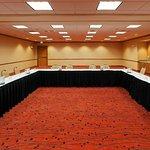 Meeting Place – U-Shape Set-Up