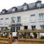 Hotel Du Paradis