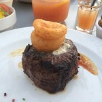 Great steak - the tenderloin (Fillet) is among the best I have had in recent times